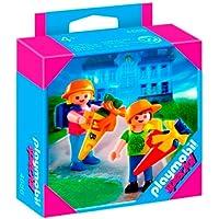Playmobil 626117 - Colegio Niños - Escolares