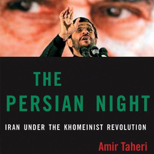 The Persian Night  Audiolibri