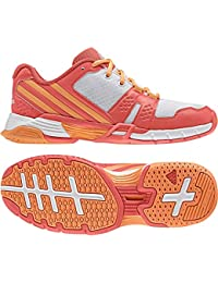 online store 13555 f9be6 adidas Volley Team 4w, Chaussures de Volleyball Femme