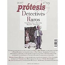 Prótesis publicación consagrada al crimen (Revista Prótesis)