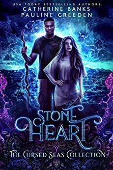Stone Heart (the Cursed Seas Collection) por Pauline Creeden epub