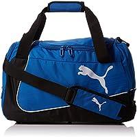 Puma bolsa de deporte Evopower Small Bag Azul Team Power Blue/Black/White Talla:49 x 21 x 24.5 cm, 24 Liter