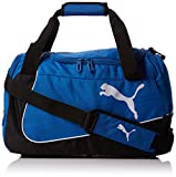 PUMA Sporttasche evoPOWER Small Bag, team power blue/black/white, 49 x 20 x 0.5 cm, 30 liter, 073879 02