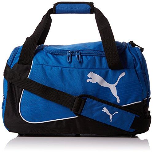 PUMA Sporttasche evoPOWER Small Bag, team power blue/black/white, 49 x 20 x 0.5 cm, 30 liter, 073879 02