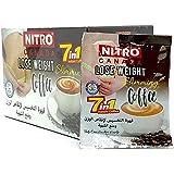 قهوة نترو كندا للتخسيس وفقدان الوزن، 7 في 1، 12 كيس.