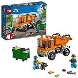 LEGO City - Camion della spazzatura, 60220