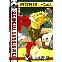 Futbol Cuaderno Tecnico 40