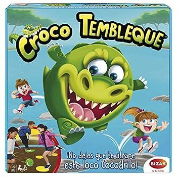 Tricky Juegos Croco...