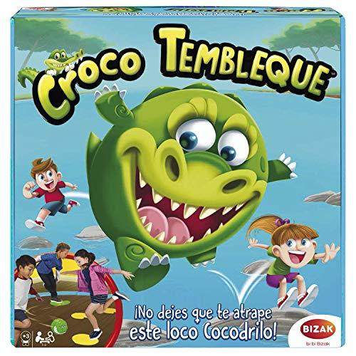 Tricky Games 61924605 Temblequebizak Croco – tsChQdr