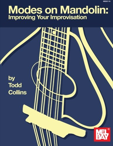 Modes on Mandolin: Improve Your Improvisation