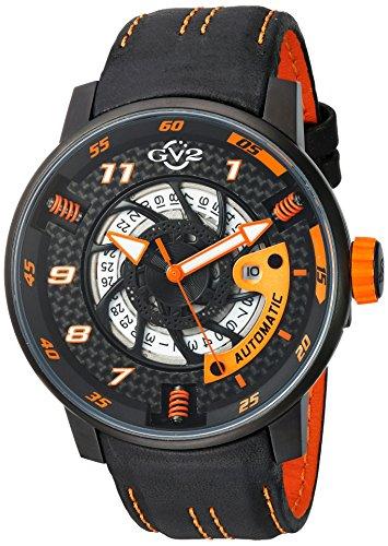 Reloj - Gevril - Para - 1304