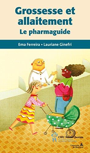 Médicaments, grossesse et allaitement