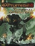 Classic Battletech Tactical Operations