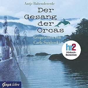 Der Gesang Der Orcas [Import allemand]
