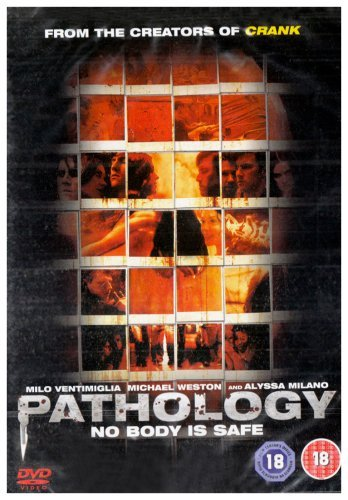 Pathology [DVD]