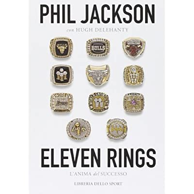 Download eleven rings l anima del successo pdf bradfordfreeman moreover reading an ebook is as good as you reading printed book but this ebook offer simple and reachable fandeluxe Images
