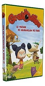 """Afficher """"Grabouillon - Le trésor de Grabouillon des bois"""""""