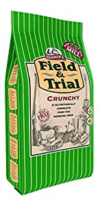 Skinner's Field and Trial Dog Food Crunchy Dry Mix 15kg