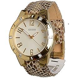 Guess Glitter Bulk W0214L1Gift Box Set Women's Watch 169& # x20AC;