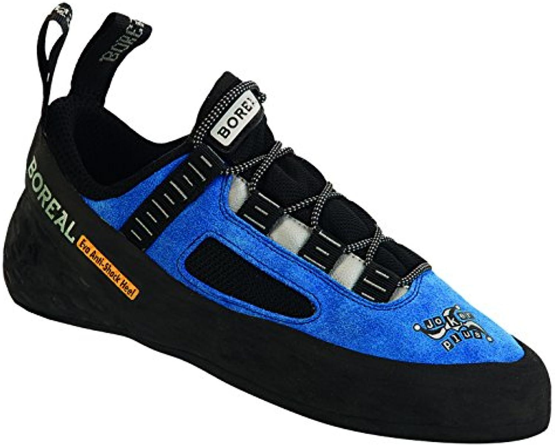 Boreal, Scarpe da arrampicata donna Nero nero | Consegna Consegna Consegna veloce  | Uomini/Donna Scarpa  c5b845