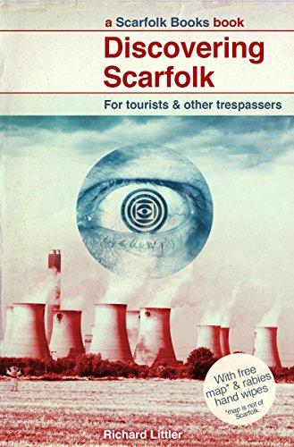 Discovering Scarfolk por Richard Littler