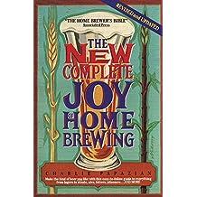 New Compl. Joy Home Brew