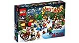 LEGO City Town 60063 - Calendario Dell'Avvento LEGO City