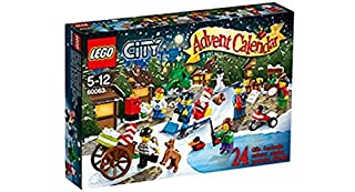 LEGO City 60063 - Adventskalender (B00I4IYNLW) | Amazon price tracker / tracking, Amazon price history charts, Amazon price watches, Amazon price drop alerts