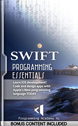 Telecharger Swift Programming Essentials Bonus Content Included