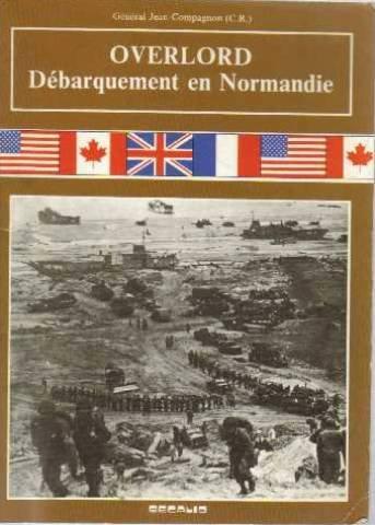 Overlord, débarquement en Normandie