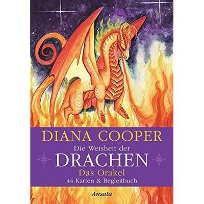 Die Weisheit der Drachen - Das Orakel: 44 Karten & Begleitbuch