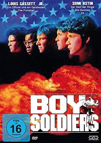 Bild von Boy Soldiers