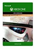 Star Wars Battlefront: Deluxe Upgrade [Xbox One - Download Code]