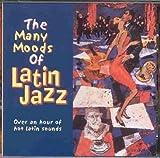 Latin Jazz Jazz