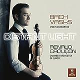 Violinkonzerte Bwv 1041 & 1042/Fernes Licht - Distant Light