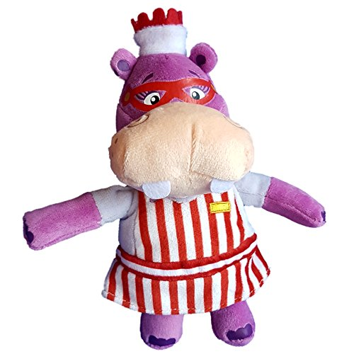 Hallie Doc Mcstuffins Costume