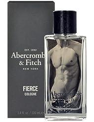 Abercrombie & Fitch Fierce - Eau de Cologne - 100ml / 3.4oz. * Neuf & sous Blister !!! *