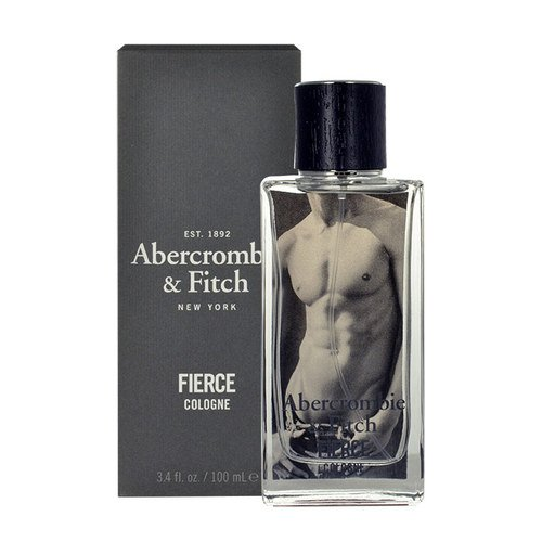 Abercrombie & Fitch Fierce Eau de Cologne 100 ml (man) - Abercrombie Parfüm