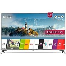 Lg - tv led 65 65uj651v, uhd 4k, smart tv