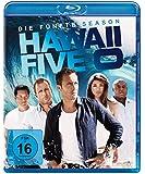Hawaii Five-0 - Season 5 [Blu-ray]
