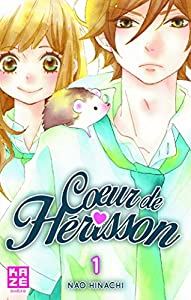 Coeur de Herisson Edition simple Tome 1