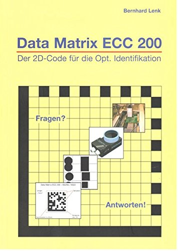 Data Matrix ECC 200: Der 2D-Code für die Optische Identifikation -