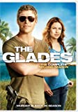 Glades: Season 2 [DVD] [Region 1] [US Import] [NTSC]