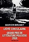 L'été circulaire par Brunet
