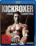 Kickboxer [Blu-ray]