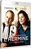 L'Hermine [Blu-ray] (César® 2016 de la Meilleure actrice dans un second rôle)