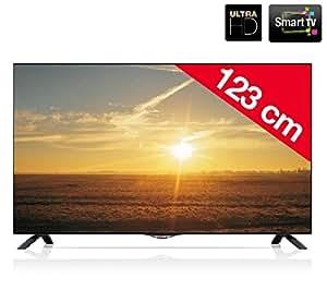 49UF695V - Téléviseur LED Smart TV Ultra HD