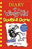 Double Down (Diary of a Wimpy Kid Book ) paper back 2019