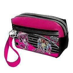 Mattel Monster High Ghouls Rule Make Up Bag