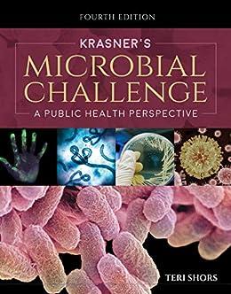 Teri Shors - Krasner's Microbial Challenge
